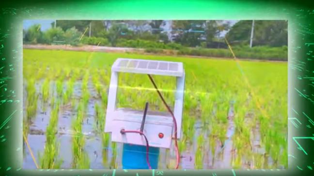 """""""โลกเปลี่ยน เราต้องเปลี่ยน!"""" กระทรวงเกษตรฯ นำทัพปูพรมนวัตกรรมใหม่ ตามนโยบายการขับเคลื่อนเทคโนโลยีเกษตร 4.0"""